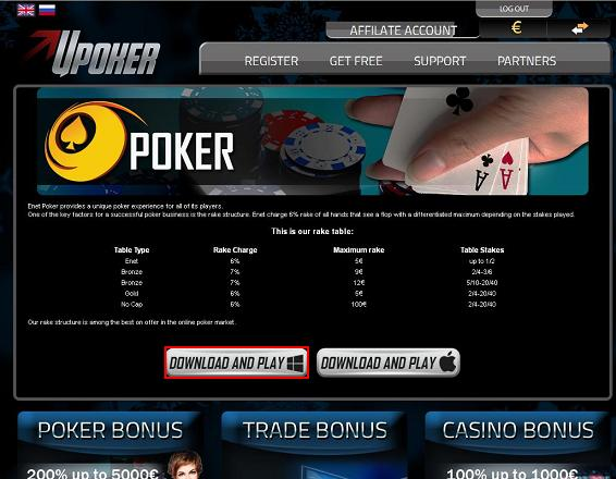 Poker um geld verboten